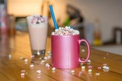 Unicon Latte Mug